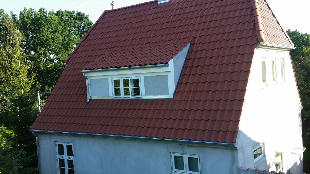 V.Meyer Brandenburger HF14, Finsensvej 134, 2000 Frederiksberg billede 1